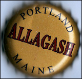 Maine Allagash Brewing Company