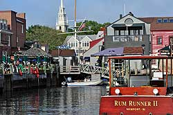 Newport County RI - A Year-Round Destination
