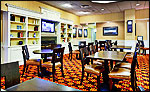 group tours - Holiday Inn Express - Springfield