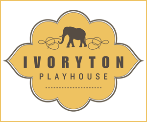 Happy Holidays & Happy New Year from Ivoryton Playhouse - See you soon for our 2020 season!