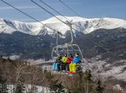 Ski & Stay Package Skilift - Green Granite Inn & Conference Center - North Conway, NH