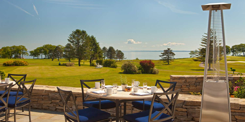 Samoset Luxury