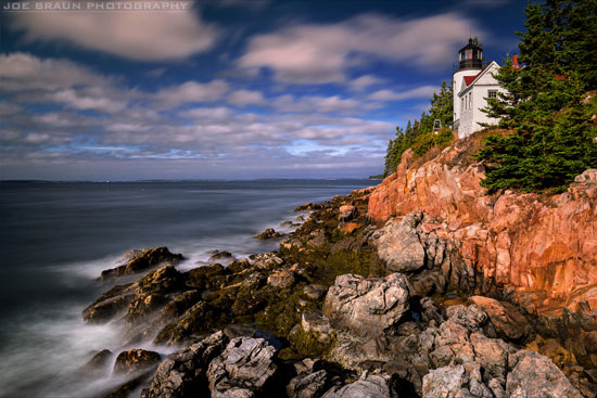 Editor's Choice – Acadia National Park in Maine