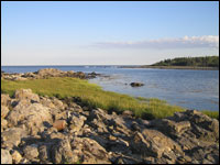 Editor's Choice – South Coast of Maine