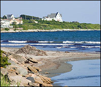 New England Beaches on Visit New England.com