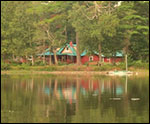waterfront-lodging - Spencer Pond Camps