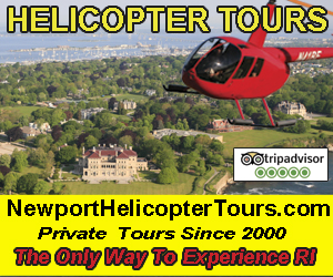 Birds Eye View Helicopter Tours, Middletown RI - The Only Way to Experience Rhode Island!
