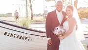 Newlyweds - Nantasket Beach Resort Hotel - Hull, MA