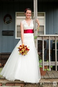 Barn & Bride - Farm Weddings at Monadnock Berries - Troy, NH