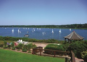 Water View & Sailboats - The Cove on the Waterfront - Orleans, MA