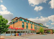 Airport Diner - Holiday Inn Manchester Airport - Manchester, NH