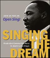 singing the dream