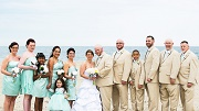 Wedding Party on the Beach - Ashworth By the Sea - Hampton, NH