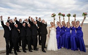 Waterfront Wedding - Ashworth By the Sea - Hampton, NH