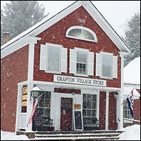 Editor's Choice - Grafton Vermont