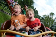 Roller Coaster Kids - New Hampshire's Grand North