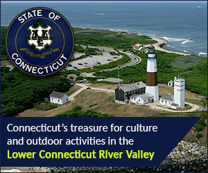 Connecticut's treasure for culture and outdoor activities in the Lower CT River Valley