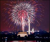 Haddam Ct fireworks