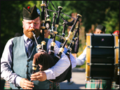 Highland Games in NH