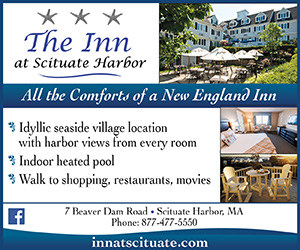 The Inn at Scituate Harbor - All the Comforts of a New England Inn!